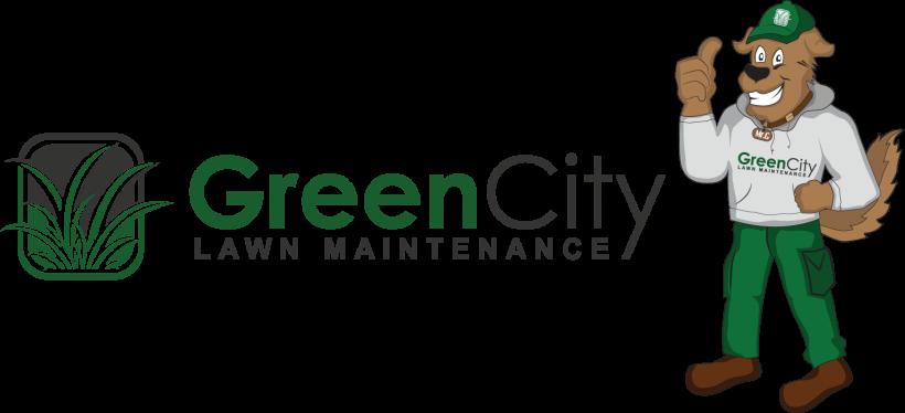 GreenCity Lawn Maintenance